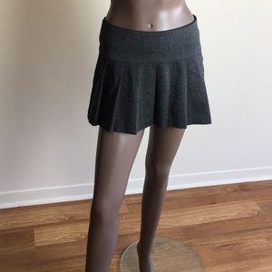 💖Sakura pleated mini skirt